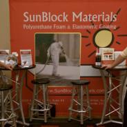 2011 ARCA Tradeshow Debut